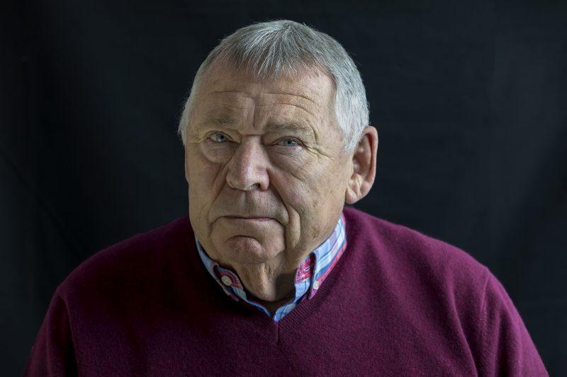 Malcolm Gill