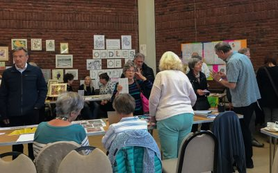 Ferndown U3A Open Day