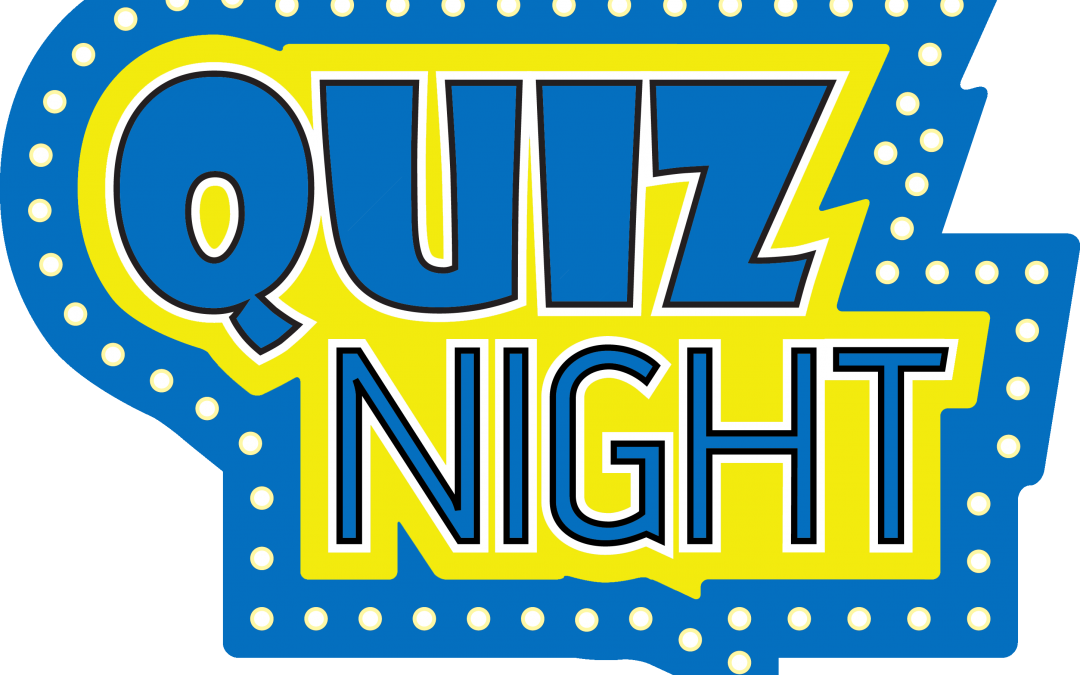 Quiz Night – A DRAMA